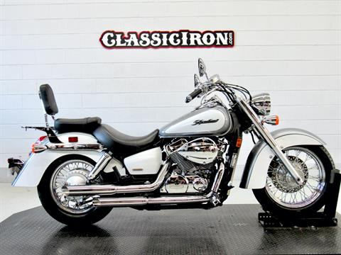 2006 Honda Shadow Aero® in Fredericksburg, Virginia - Photo 1