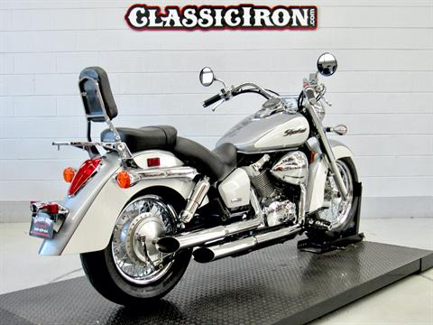 2006 Honda Shadow Aero® in Fredericksburg, Virginia - Photo 5