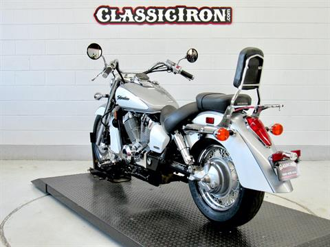 2006 Honda Shadow Aero® in Fredericksburg, Virginia - Photo 6