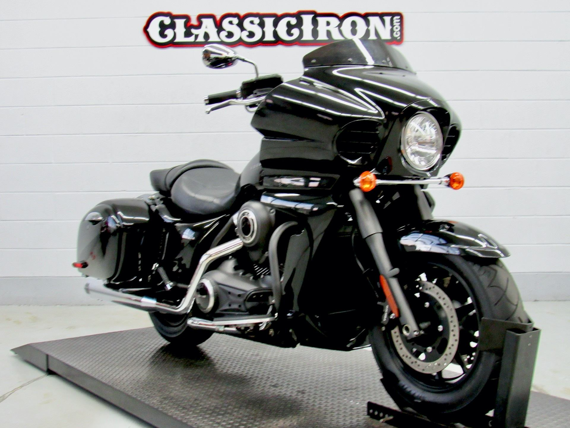 2014 Kawasaki Vulcan® 1700 Vaquero® ABS in Fredericksburg, Virginia - Photo 2