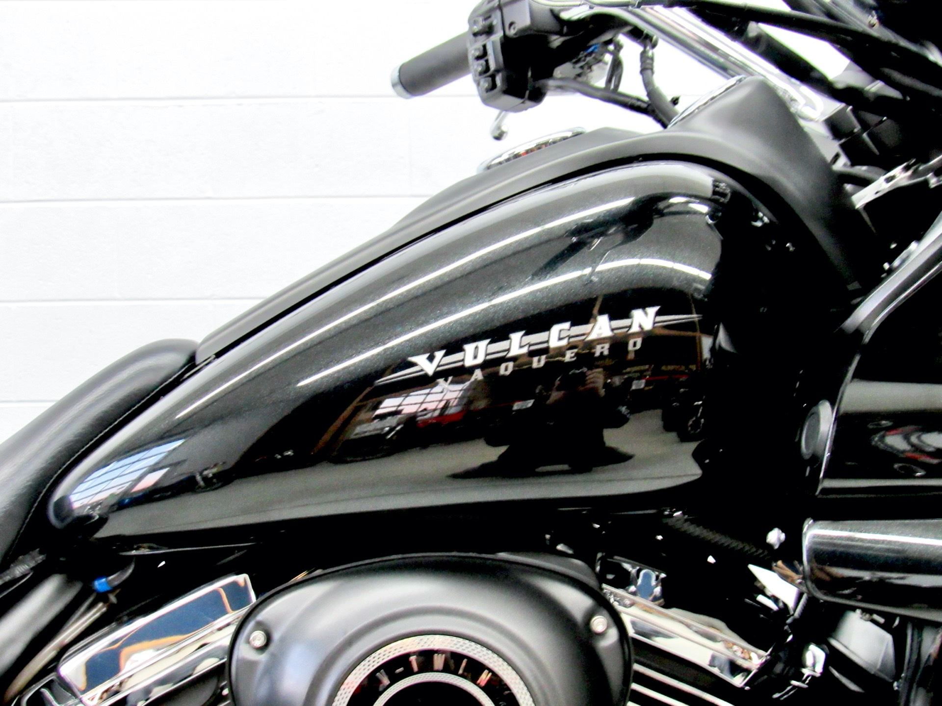 2014 Kawasaki Vulcan® 1700 Vaquero® ABS in Fredericksburg, Virginia - Photo 13