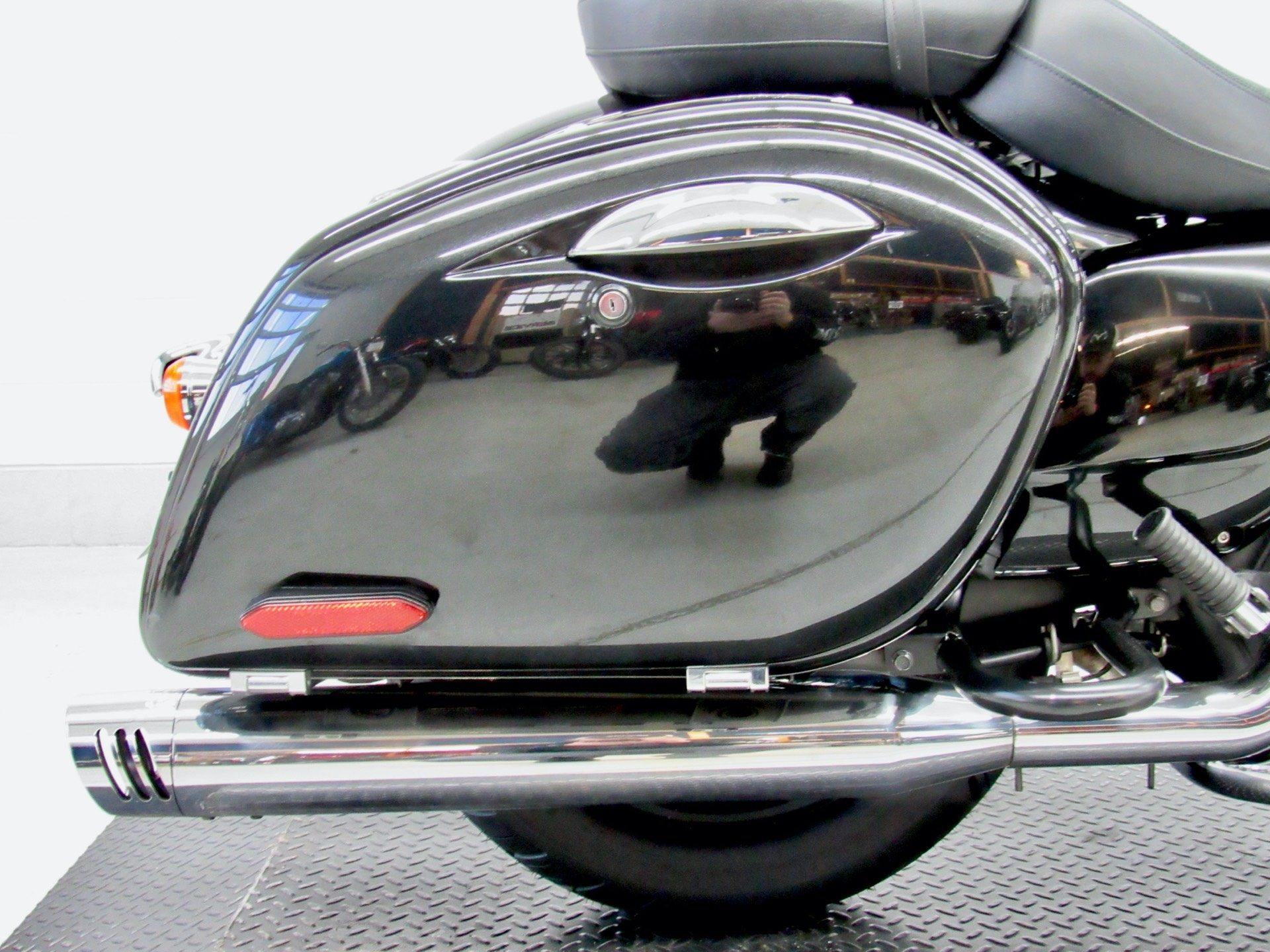 2014 Kawasaki Vulcan® 1700 Vaquero® ABS in Fredericksburg, Virginia - Photo 15