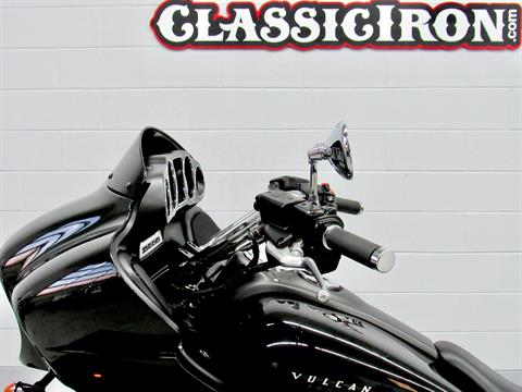 2014 Kawasaki Vulcan® 1700 Vaquero® ABS in Fredericksburg, Virginia - Photo 17