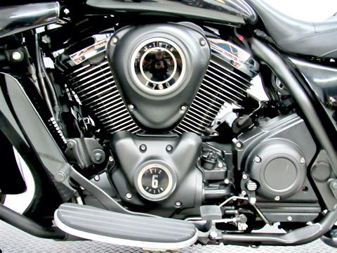2014 Kawasaki Vulcan® 1700 Vaquero® ABS in Fredericksburg, Virginia - Photo 19