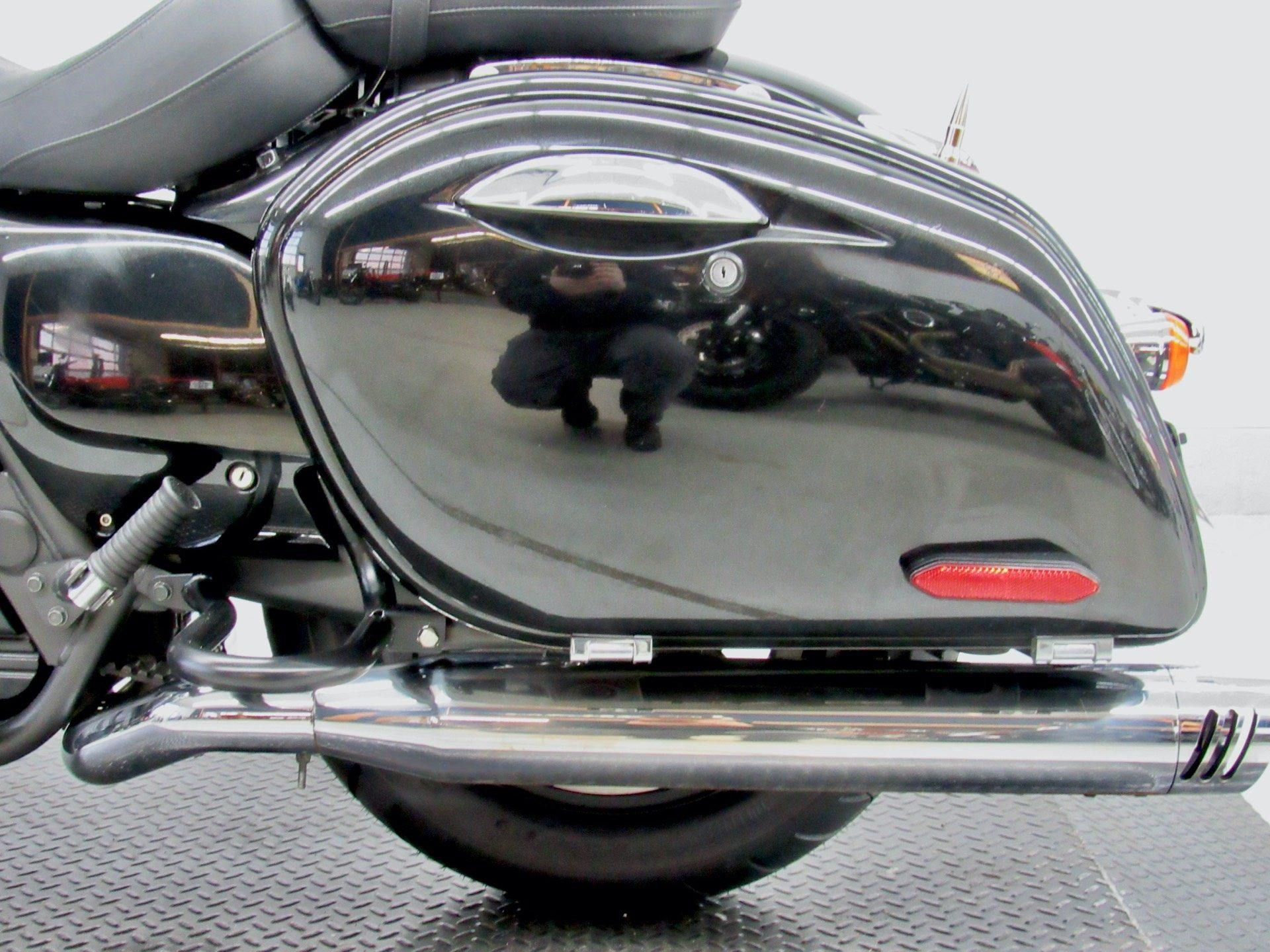 2014 Kawasaki Vulcan® 1700 Vaquero® ABS in Fredericksburg, Virginia - Photo 22