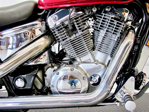 2005 Honda Shadow Spirit™ 1100 in Fredericksburg, Virginia - Photo 14