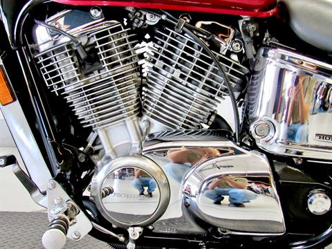 2005 Honda Shadow Spirit™ 1100 in Fredericksburg, Virginia - Photo 19