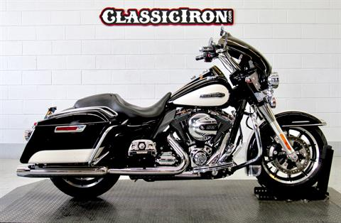 2014 Harley-Davidson Police Road King® in Fredericksburg, Virginia - Photo 1