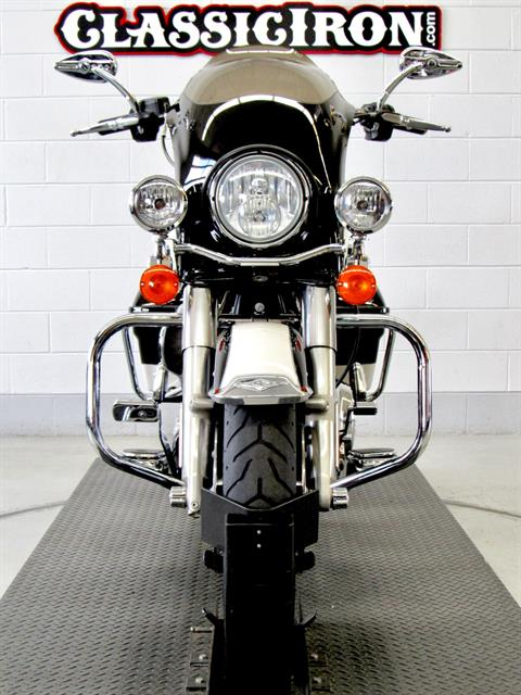 2014 Harley-Davidson Police Road King® in Fredericksburg, Virginia - Photo 7