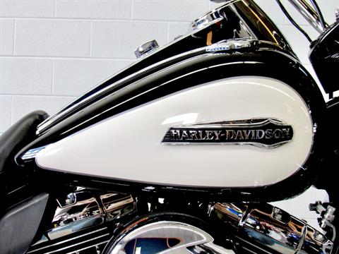 2014 Harley-Davidson Police Road King® in Fredericksburg, Virginia - Photo 13