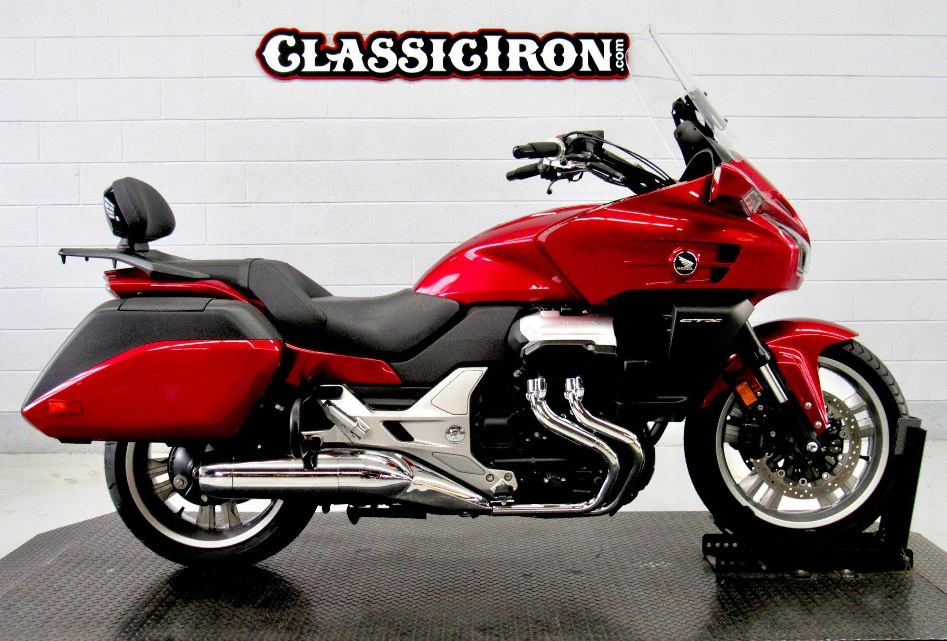 2014 Honda CTX®1300 in Fredericksburg, Virginia - Photo 1
