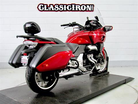 2014 Honda CTX®1300 in Fredericksburg, Virginia - Photo 5