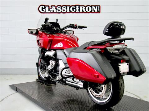 2014 Honda CTX®1300 in Fredericksburg, Virginia - Photo 6