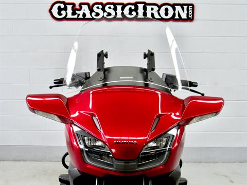 2014 Honda CTX®1300 in Fredericksburg, Virginia - Photo 8