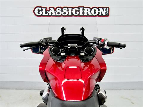 2014 Honda CTX®1300 in Fredericksburg, Virginia - Photo 10