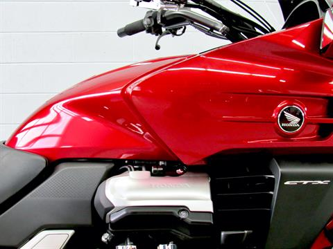 2014 Honda CTX®1300 in Fredericksburg, Virginia - Photo 13