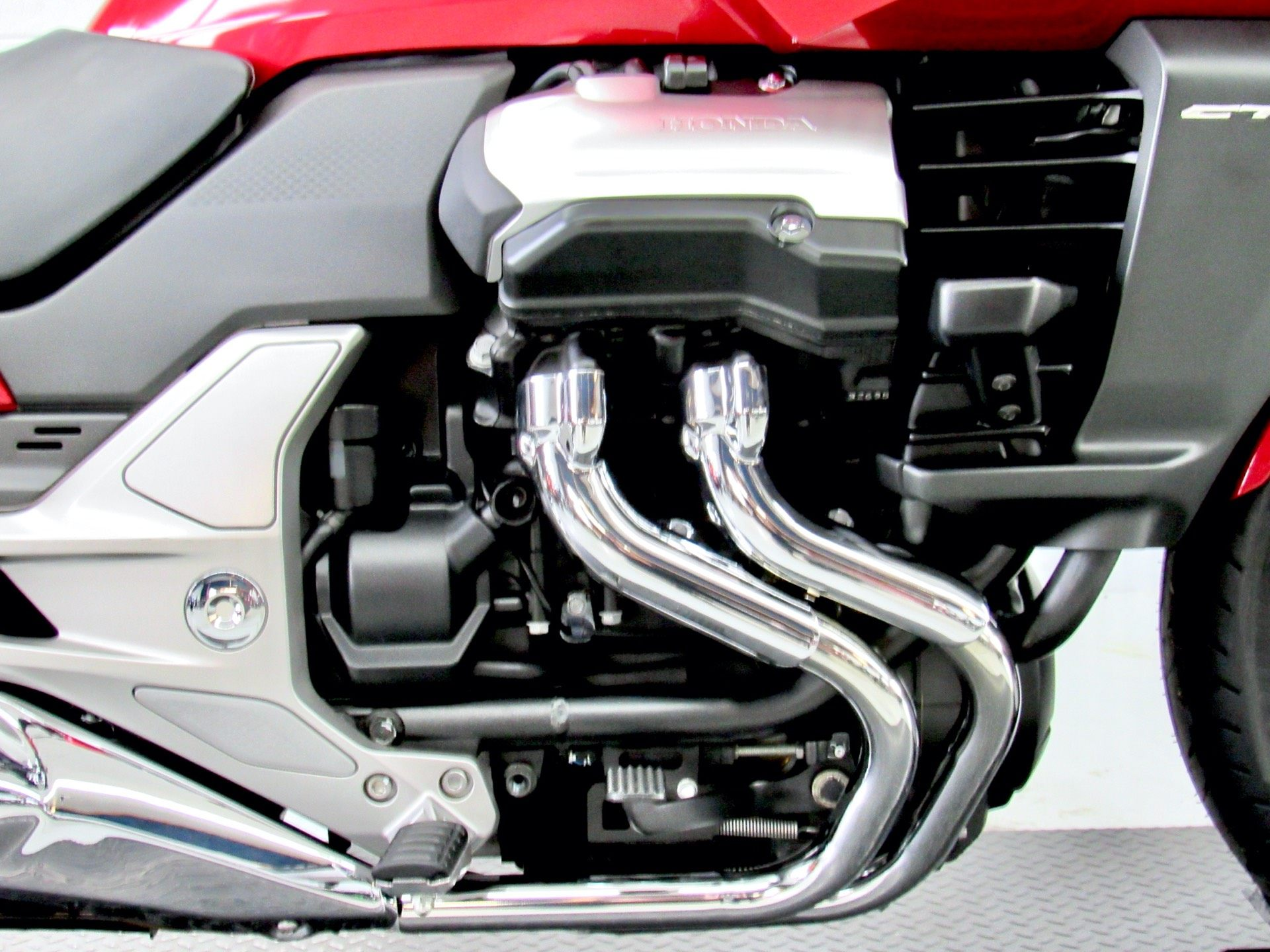 2014 Honda CTX®1300 in Fredericksburg, Virginia - Photo 14