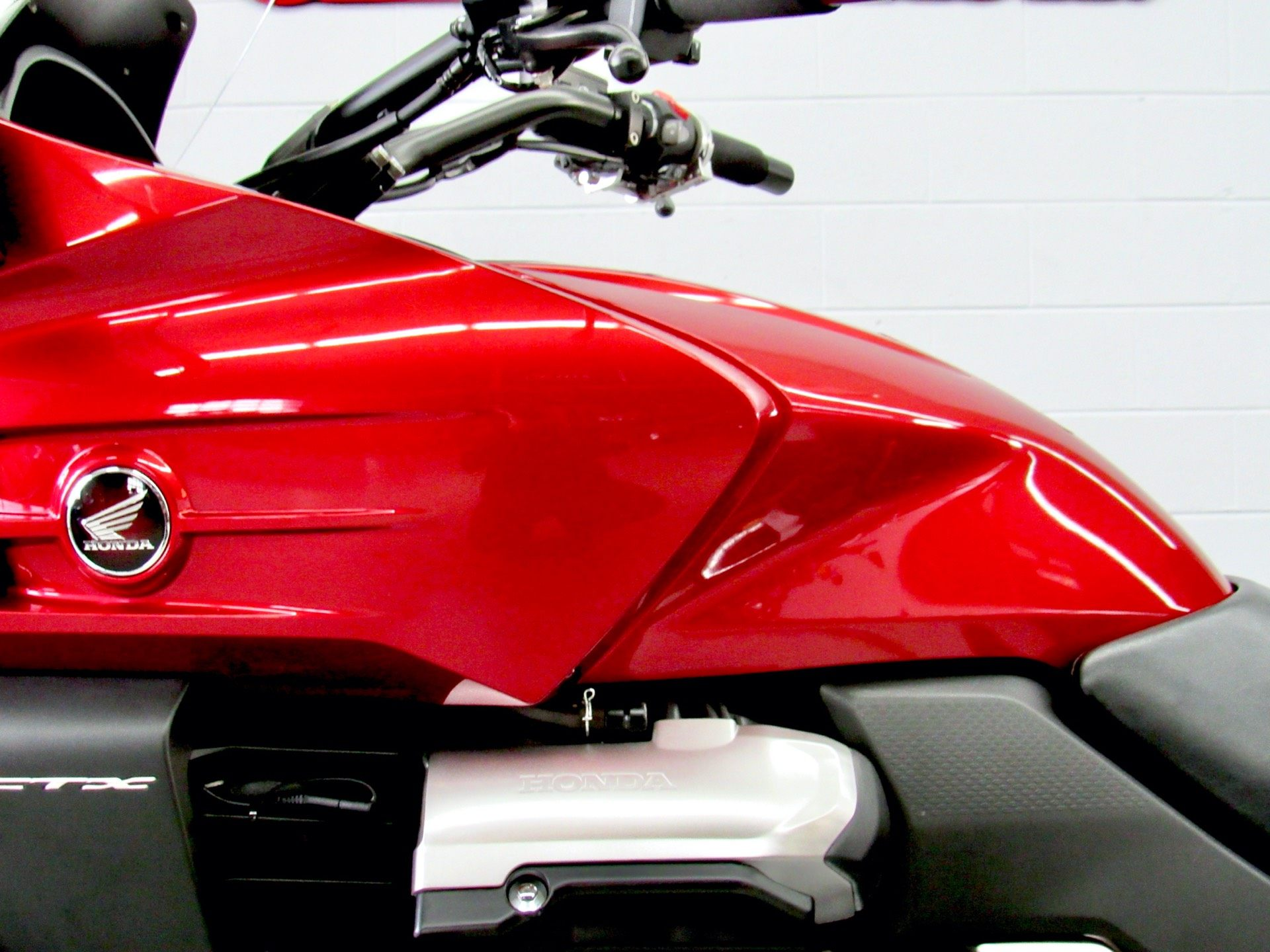 2014 Honda CTX®1300 in Fredericksburg, Virginia - Photo 18