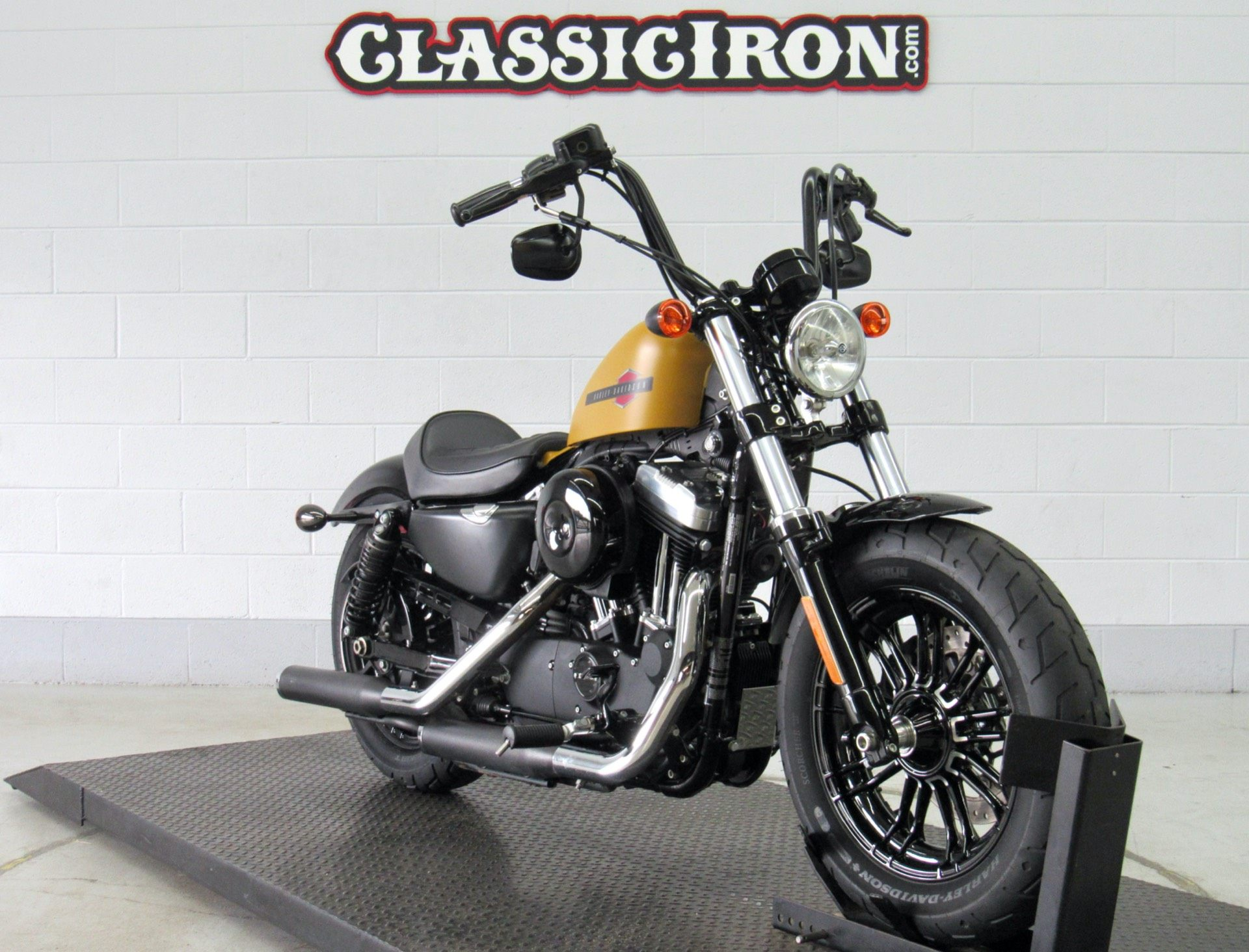 2019 Harley-Davidson Forty-Eight® in Fredericksburg, Virginia - Photo 2