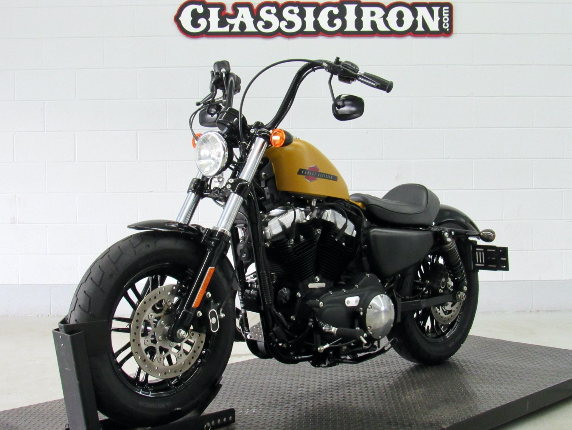 2019 Harley-Davidson Forty-Eight® in Fredericksburg, Virginia - Photo 3