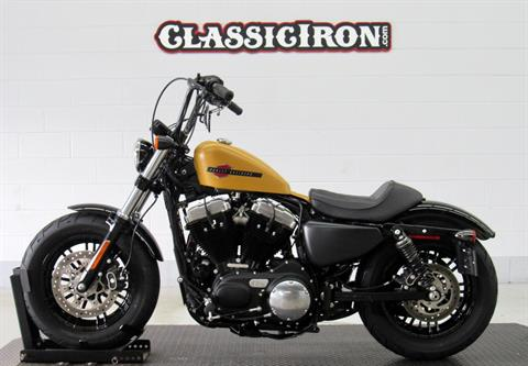 2019 Harley-Davidson Forty-Eight® in Fredericksburg, Virginia - Photo 4