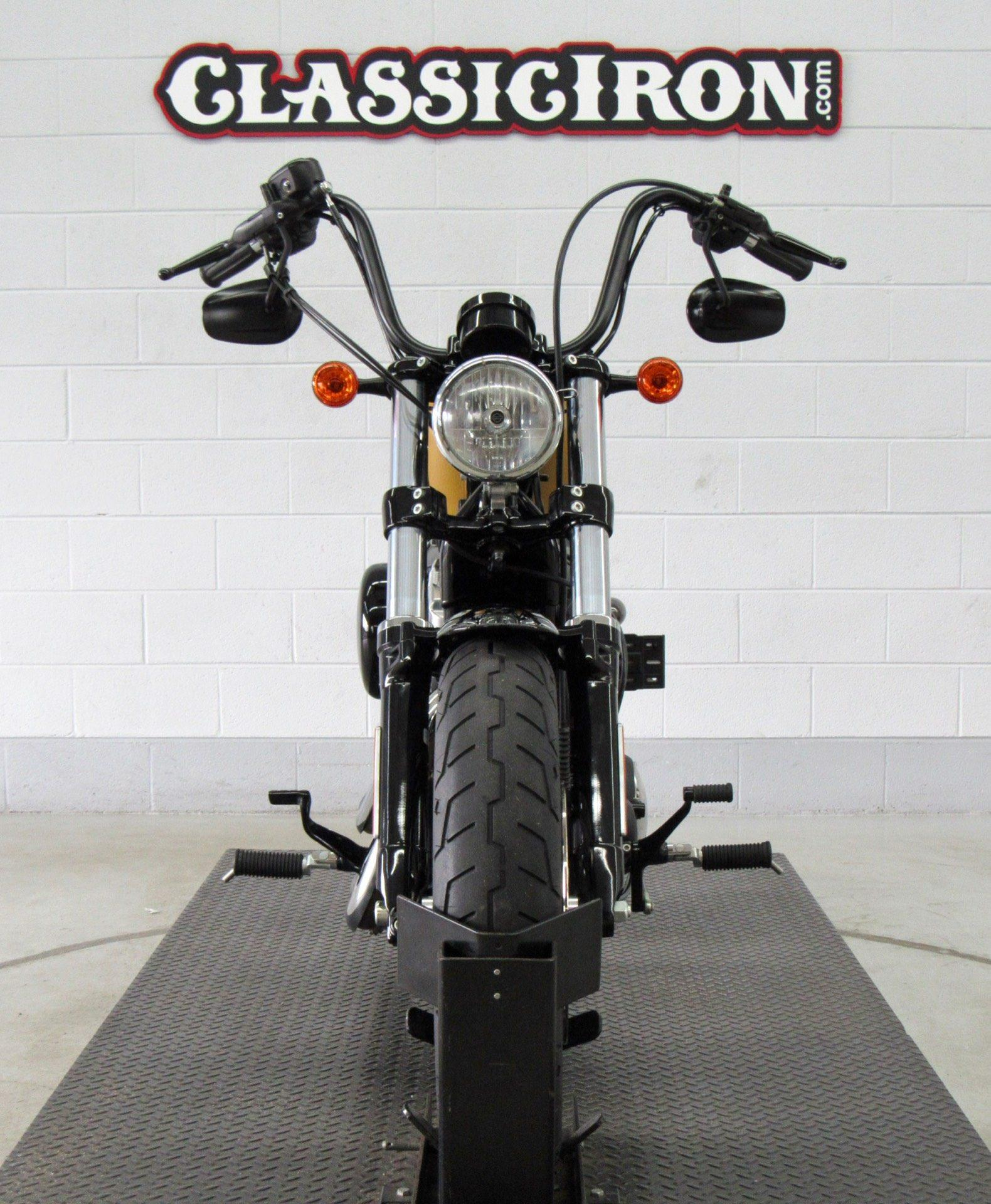 2019 Harley-Davidson Forty-Eight® in Fredericksburg, Virginia - Photo 7