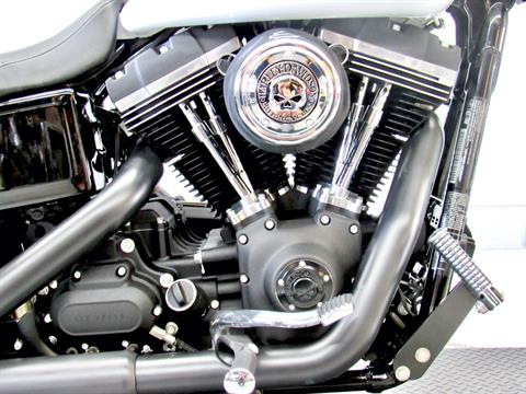 2016 Harley-Davidson Street Bob® in Fredericksburg, Virginia - Photo 14