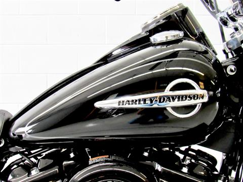 2018 Harley-Davidson Heritage Classic in Fredericksburg, Virginia - Photo 13