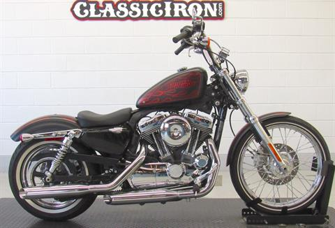 2013 Harley-Davidson Sportster® Seventy-Two® in Fredericksburg, Virginia - Photo 1
