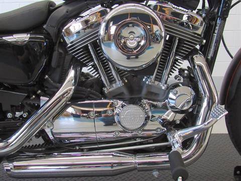 2013 Harley-Davidson Sportster® Seventy-Two® in Fredericksburg, Virginia - Photo 14