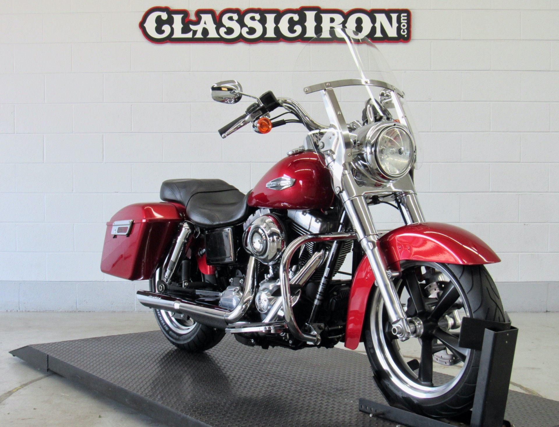 2012 Harley-Davidson Dyna® Switchback in Fredericksburg, Virginia - Photo 2