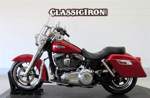 2012 Harley-Davidson Dyna® Switchback in Fredericksburg, Virginia - Photo 4