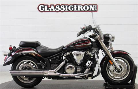 2009 Yamaha V Star 1300 in Fredericksburg, Virginia - Photo 1