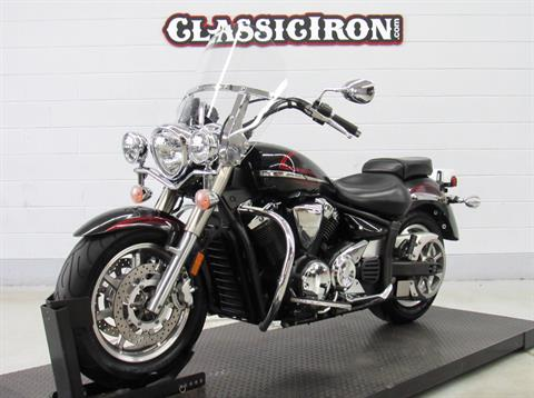 2009 Yamaha V Star 1300 in Fredericksburg, Virginia - Photo 3