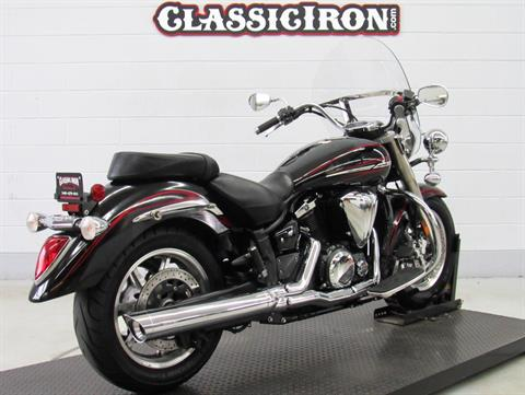 2009 Yamaha V Star 1300 in Fredericksburg, Virginia - Photo 6