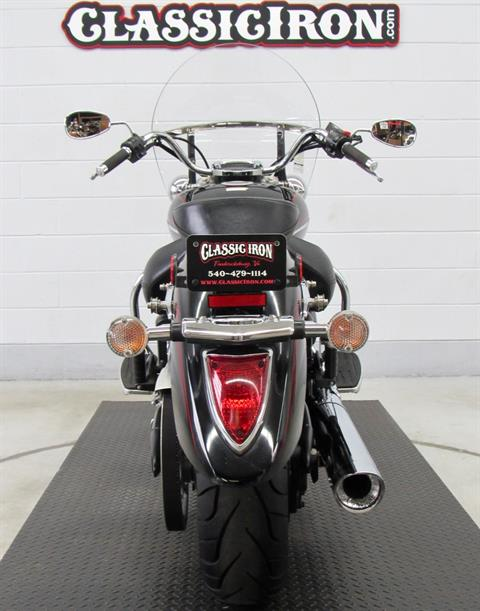 2009 Yamaha V Star 1300 in Fredericksburg, Virginia - Photo 9