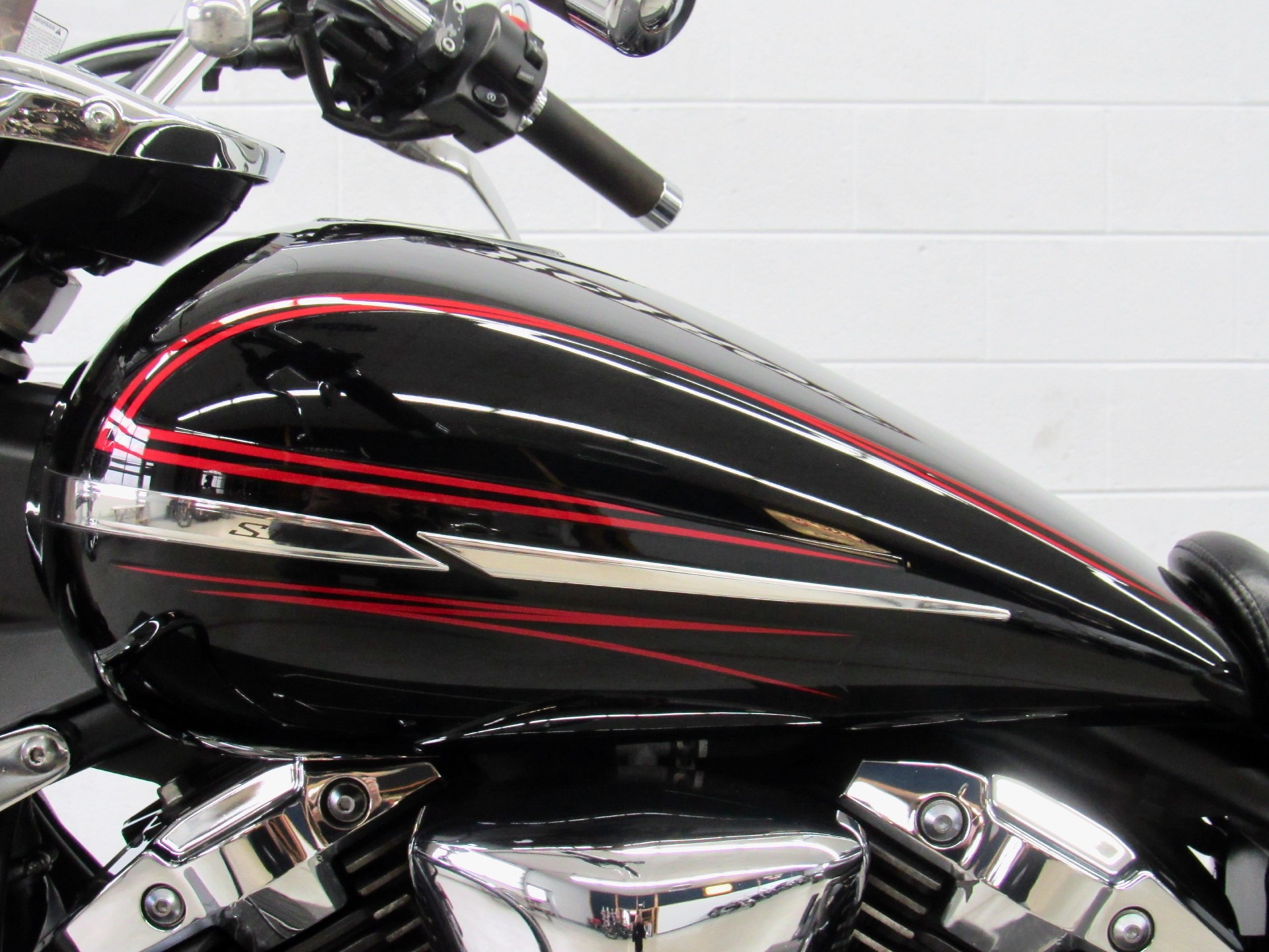 2009 Yamaha V Star 1300 in Fredericksburg, Virginia - Photo 18