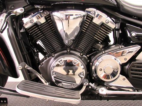 2009 Yamaha V Star 1300 in Fredericksburg, Virginia - Photo 19