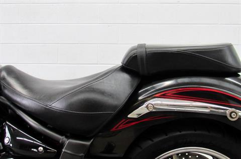 2009 Yamaha V Star 1300 in Fredericksburg, Virginia - Photo 20