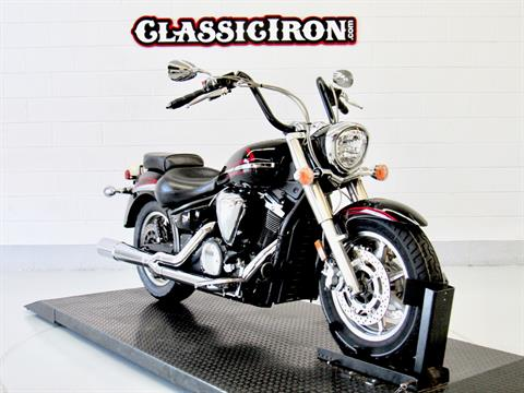 2009 Yamaha V Star 1300 in Fredericksburg, Virginia - Photo 2