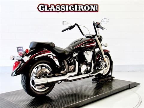 2009 Yamaha V Star 1300 in Fredericksburg, Virginia - Photo 5