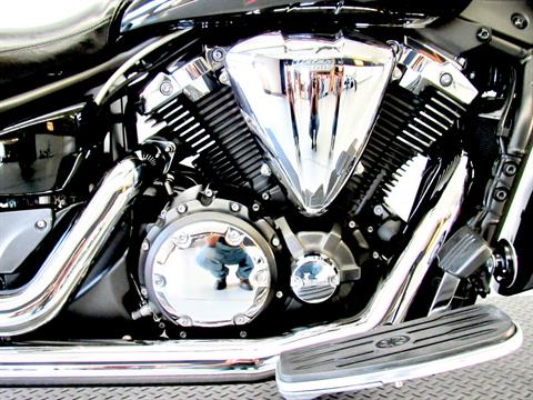 2009 Yamaha V Star 1300 in Fredericksburg, Virginia - Photo 14