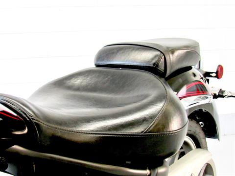2009 Yamaha V Star 1300 in Fredericksburg, Virginia - Photo 21