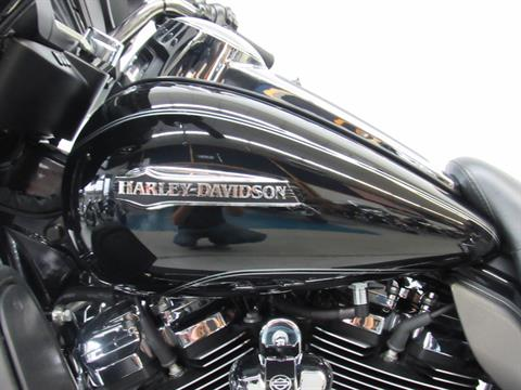 2017 Harley-Davidson Electra Glide® Ultra Classic® in Fredericksburg, Virginia - Photo 18