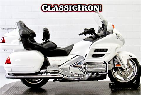 2005 Honda Gold Wing® ABS in Fredericksburg, Virginia - Photo 1