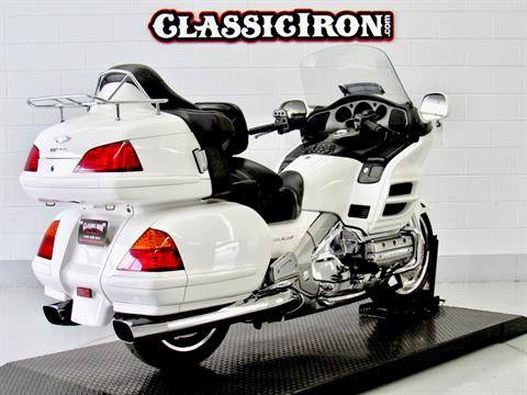 2005 Honda Gold Wing® ABS in Fredericksburg, Virginia - Photo 5