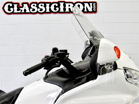 2005 Honda Gold Wing® ABS in Fredericksburg, Virginia - Photo 12