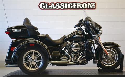 2016 Harley-Davidson Tri Glide® Ultra in Fredericksburg, Virginia
