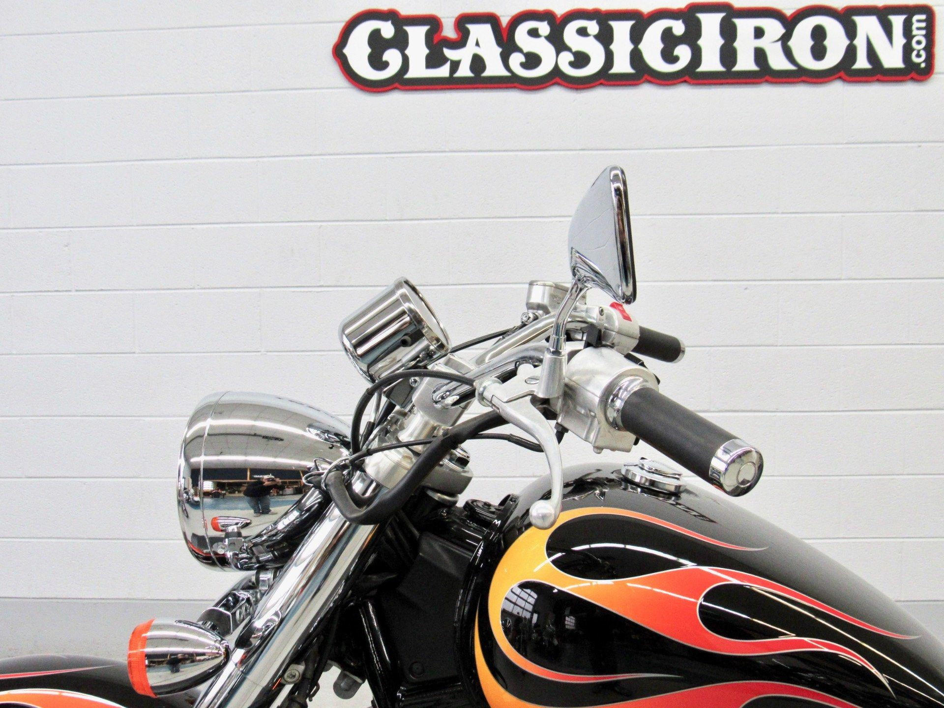 2007 Honda Shadow Sabre™ in Fredericksburg, Virginia