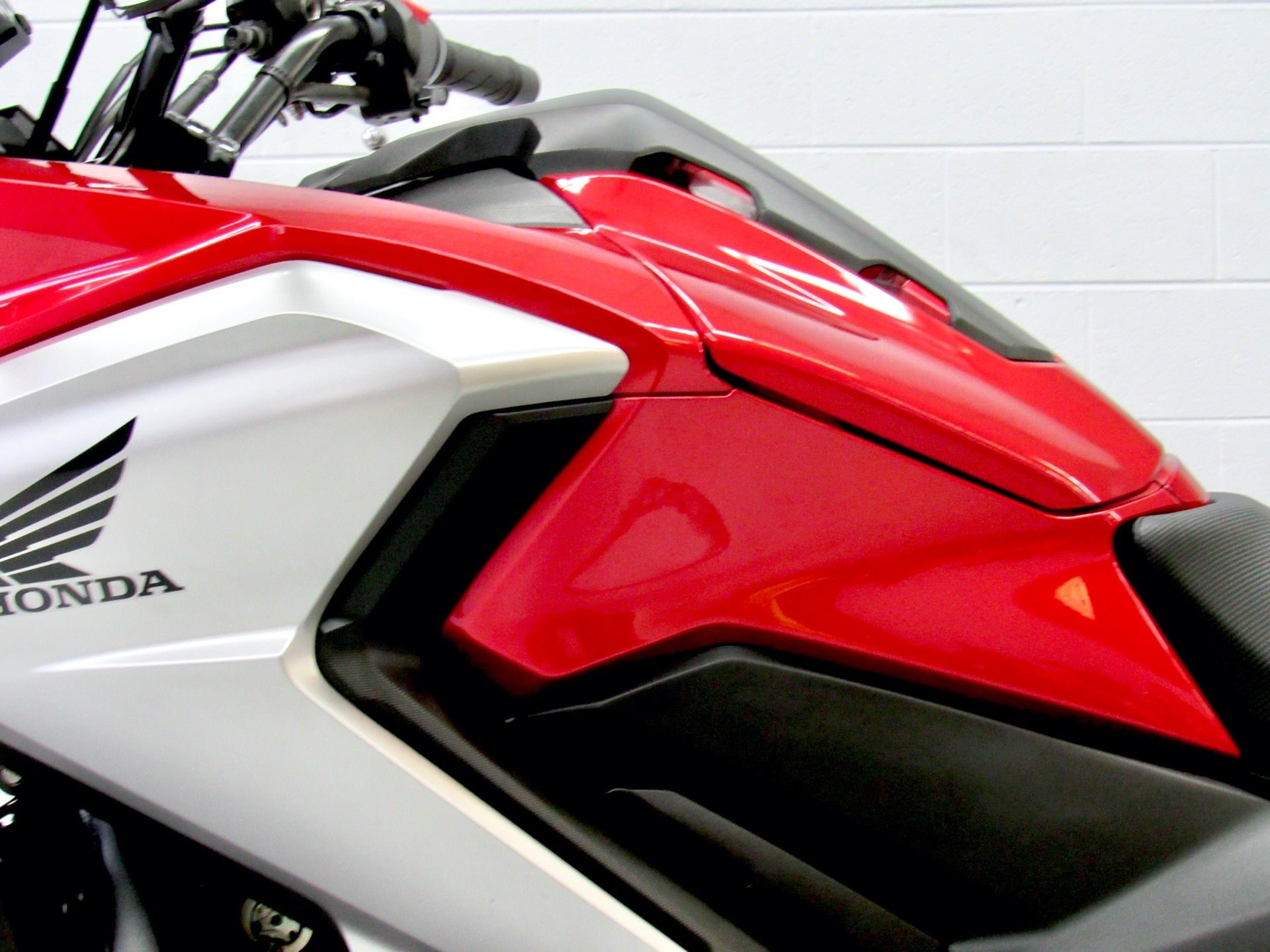2017 Honda NC700X in Fredericksburg, Virginia - Photo 18